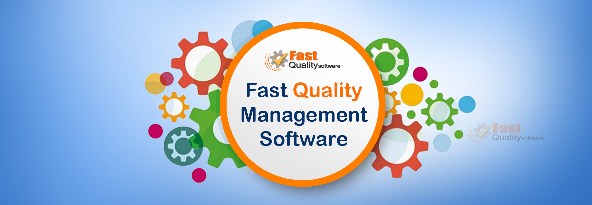Fast Quality Management