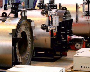 Boiler-Manufacture